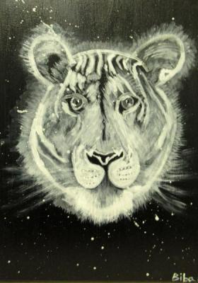 Spirit Lioness