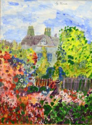 Floral Cottage (1)