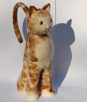 1279 Duke the Cat