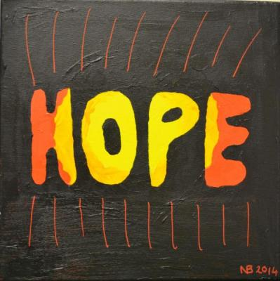 813 Hope Shines Through