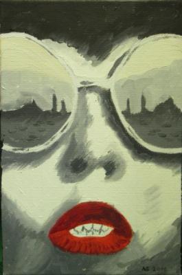 Desert Kiss