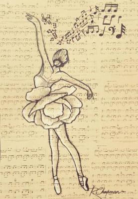 1915 dancing away troubles