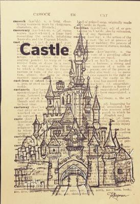 Castle Dictionary