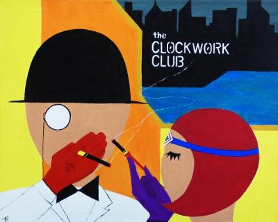 The Clockwork Club