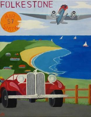 Folkestone Airshow