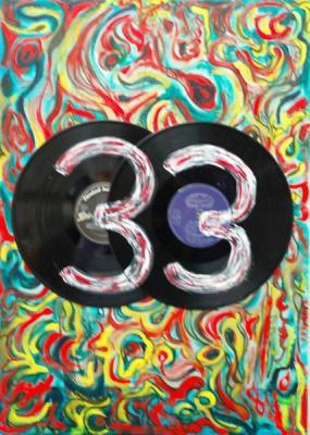 The Age of Vinyl 33